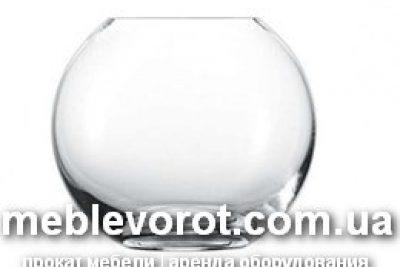 "Аренда (прокат) стеклянного ""аквариума"" лототрона по 200 грн/сутки"