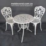 Аренда стульев дизайнерских в Киеве