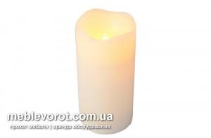 Прокат свеча декоративная Киев