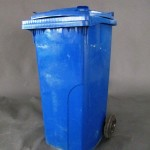 Прокат бака мусорно Киев