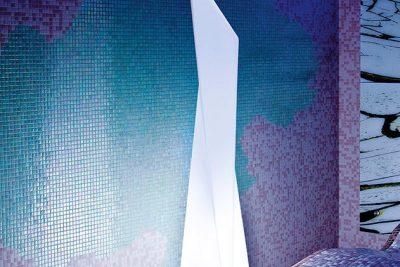 """Аренда (прокат) светильников """"Манхеттен"""" Слайд высотой 2 метра по 1500 грн/сутки"""