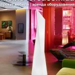 Прокат декоративного светильника Манхеттен в Киеве