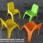 Прокат стульчик детский в Киеве
