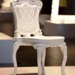 Прокат дизайнерского пластмассового стула в Киеве