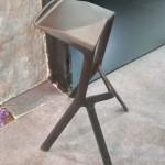 Прокат барный стул болт в Киеве