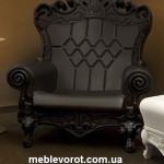 Прокат дизайнерского элитного кресла