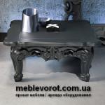 Прокат дизайнерского стола Киев