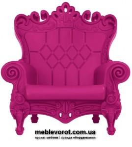 Прокат дизайнерского кресла