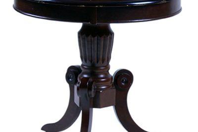 Аренда (прокат) стол барокко на трех ножках круглый 250 грн/сутки
