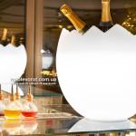 Арена светящейся айс яйцо в Киеве