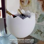Прокат led ice bar egg Киев