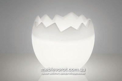 Аренда (прокат) лед айс бар egg (яйцо) Слайд по 500 грн/сутки