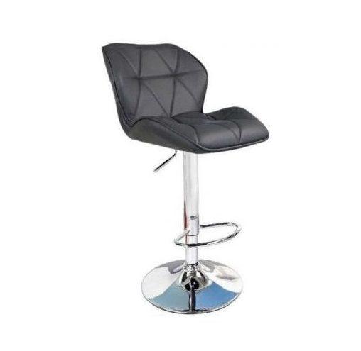 Аренда (прокат) барный стул «Стар» черного цвета 130 грн/сутки
