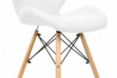 "Аренда (прокат) стула ""Призма"" белого цвета 150 грн/сутки"