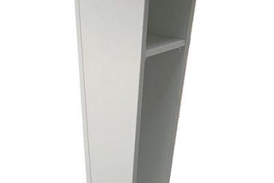 Аренда (прокат) трибуна белая конус 250 грн/сутки