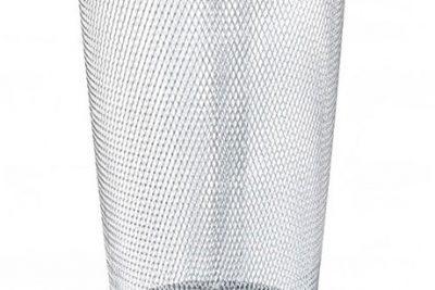 Аренда (прокат) урна/мусорный бак металлическая сетка Нью Йорк 180 грн/сутки