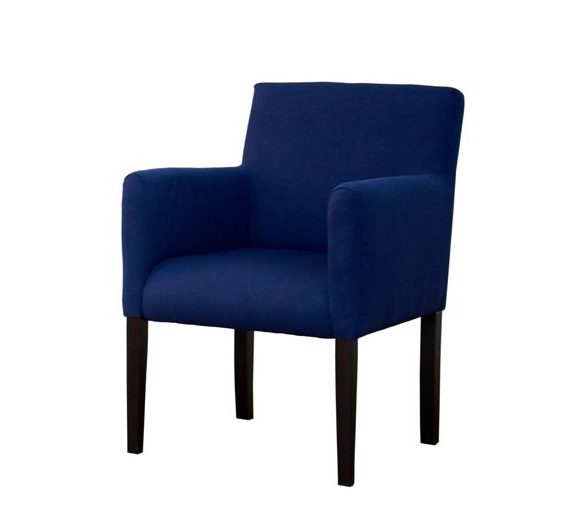 Аренда (прокат) кресло Верона синее 450 грн/сутки