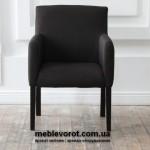 Аренда кресла тканевого коричневого Верона Киев