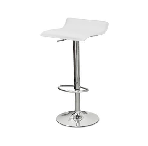 Аренда (прокат) белых барных стульев «Латина» 100 грн/сутки