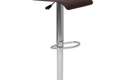 Аренда (прокат) черных барных стульев «Латина» 100 грн/сутки