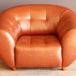 Прокат кресла коричневого магнат в Киеве