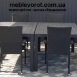 Прокат столов Curver в Киеве