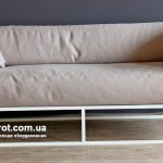Прокат дивана лофт черного Киев