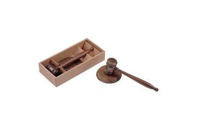 Аренда (прокат) молоток для аукциона (судьи) по 250 грн/сутки