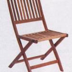 Прокат стульев Миранти деревянных в Киеве