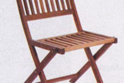 """Прокат (аренда) удобных коричневых деревянных стульев """"Меранти"""" по 60 грн/сутки"""